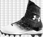 Under Armour Highlight RM MEN'S Football Cleats Shoes, 1240471-011 NEW!