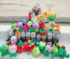Toy Kids Baby PLANTS vs ZOMBIES Soft Plush Dolls Teddy Stuffed XMAS Gifts