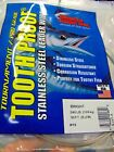 """LEADER WIRE #4 AFW TOOTH PROOF STAINLESS STEEL 38 LB 30' -.Diam .013"""", .33mm"""