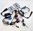 BMW 5 SERIES F10 F11 XENON HID KIT 35W H7 BULBS ERROR FREE BEST QUALITY