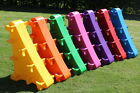 Plastic Horse Jumps,Multi Jump Blocks,Sloping Wing,Practice,Spread,Show,Cheapest