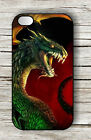 DRAGON ATTACK #3 CASE FOR iPHONE 4 , 5 , 5c , 6 -fgc3Z
