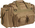 Tactical MOLLE Concealed Carry Gun Range Bag