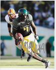 Jaison Williams signed 8x10 Photo Oregon Ducks #2