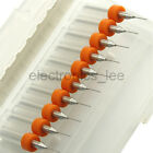 10pcs Drill Cleaner Tool for 0.2 0.3 0.4 0.5mm Extruder Nozzle 3D printer