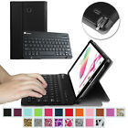 Slim Detachable Wireless Bluetooth Keyboard Case Stand Cover for LG G Pad F 8.0