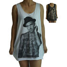 Yelawolf Vest Tank-Top Singlet (T-Shirt Dress) Sizes S M L XL