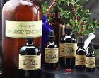 """Organic NETTLE LEAF TINCTURE Liquid Extract ~Natural Full Spectrum """"Whole Herb"""""""