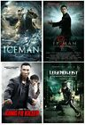 Iceman/Ip Man 2/Kung Fu Killer/Legend of the Fist - Theatrical Posters