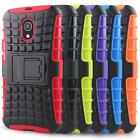 AG Rugged Hybrid Armor Phone Case for MOTO G3 Motorola Moto G 3rd Generation