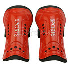 1 Pair New Utility Competition Pro Soccer Shin Guard Pads Shinguard Protector