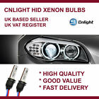 CNLIGHT Aftermarket Xenon HID Relacement bulbs 35W AC H7 H1 H11 HB3 HB4 D2S D2R