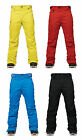 686 Authentic Quest Mens Snowboard Pants 2015
