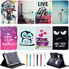 "Gifts For 7"" 7 inch Tab Android Tablet PC HOT Universal Leather Stand Case Cover"