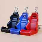 Tuning Racing Seat Chair Metal Keychain Key Chain Keyring Pendent JDM Type R