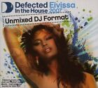 DEFECTED IN THE HOUSE EIVISSA 2007 UNMIXED DJ FORMAT 3CDs (New & Sealed) Ibiza