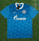 Zenit St Petersburg Home Shirt - Official Nike Football Shirt - All Sizes