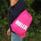 Personalised Kit Bags with Motifs