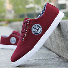 Hot ! New Fashion England Men's Breathable Recreational Casual shoes