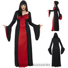 CL548 Dark Temptress Vampire Vampiress Gothic Medieval Halloween Plus Costume