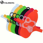 New Fouriers Front Fork Fender Mud Guard For MTB DH Mudguard PP 28g Multicolor