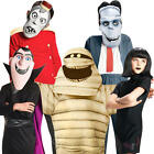 Hotel Transylvania 2 Fancy Dress Halloween Vampire Monsters Childrens Costumes