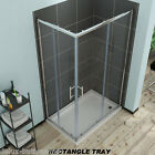 700 x 700 shower enclosure