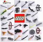 LEGO Minifigure Weapons NEW choose type and quantity