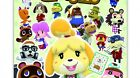 Animal Crossing Amiibo Cards - Series 1 - (#001 - #100)