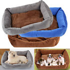 NEW Comfortable Pet Dog Puppy Cat Soft Winter Warm Bed House Cotton Nest Mat Pad