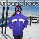 White Rock Womens Tignes Snowboard / Ski Jacket RRP £85. Brand New!