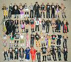 WWE WRESTLING MATTEL ELITE ACTION FIGURE SERIE ACCESSORI TRU LEGGENDE RINGSIDE