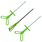 Mix-M8 Whisks for Plastering, Tiling, Building, Fast Mixing Paddle