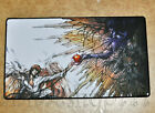 Death Note Yugioh VG MTG CARDFIGHT Large Keyboard Mouse Pad Playmat #2