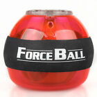 Hot Gyro Wrist Arm Muscle Force Power Exercise Strengthen Massage Ball Trainer Q