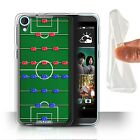 STUFF4 Gel/TPU Case/Cover for HTC Desire 820G+ Dual/Games