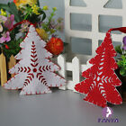 Three-dimensional Christmas tree ornaments decorations