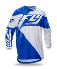 2016 Fly Racing Youth F-16 MX ATV Offroad Jersey ALL SIZES