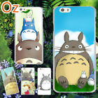 Totoro Cover for Samsung Galaxy Note 5, Quality Painted Case WeirdLand