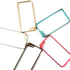 Ultra Slim Luxury Aluminium Metal Bumper Hard Case Cover Protection For iPhone 6