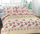 rose pink bedding