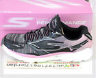 Skechers Wmns Go Run Ride 4 Black Grey Pink 13859ITBKPK US 6~8.5 Casual Running