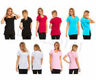 New Womens Salon Tunic Nail Beauty Massage Hairdressing Therapist Health Uniform