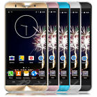 """5"""" Android Smartphone Dual SIM Unlocked 3G/GSM GPS Best Mobile Cell Phone AT&T"""