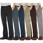 Mens DICKIES 85283 Loose Fit Double Knee Work Uniform Pants NWT Many Colors
