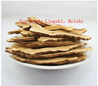 Nutritional Reishi Tea Wild Lingzhi Reishi Mushroom Slices  Ganoderma Lucidum