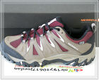 Merrell Wmns Mojave Waterproof Brown Red Hiking Outdoors Climb J32404 ML32404