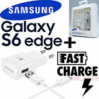SAMSUNG Genuine Adaptive Fast Charge Wall Charger EP-TA20K for Galaxy S6 edge+