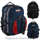 NEW Ladies Mens Large BACKPACK RUCKSACK Bag by Jeep Outdoor Tough Walking Hiking