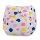 Fashion Summer Cloth Adjustable Reusable Washable Nappy High Quality New